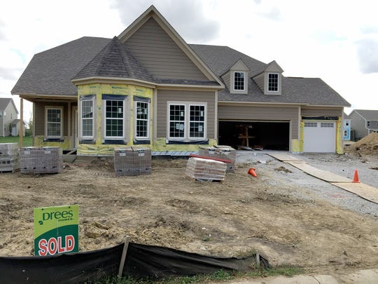 A benefit dinner and auction Saturday will raise money to help Santos Cortez and his family purchase this accessible home. The five-bedroom house, which is expected to be completed in late October, has wide doorways, ramps and a roll-in shower.