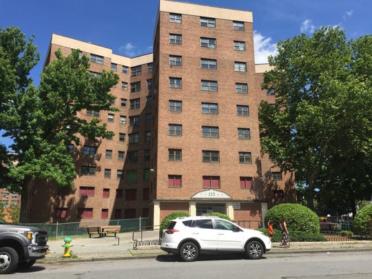 135 S. Lexington Ave. will be torn down to begin Phase II of former Winbrook (now Brookfield Commons) public housing complex in White Plains.