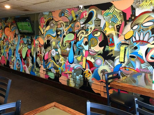 TommyJack's Pub in downtown Sioux Falls recently got