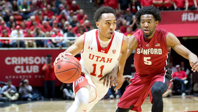 Selection Sunday is less than a month away, so let's take a look at where the Pac-12 stands: