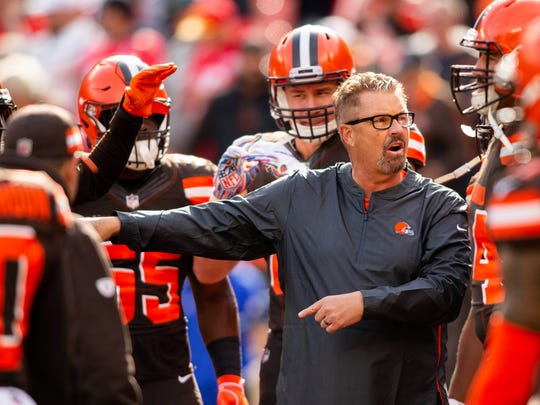 5 things to know about new Jets DC Gregg Williams