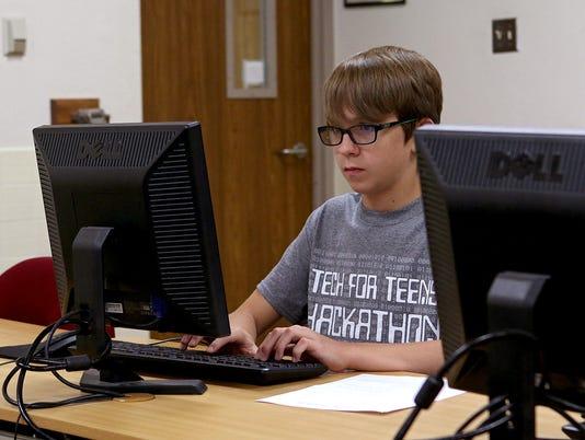 Tech for Teens Hackathon