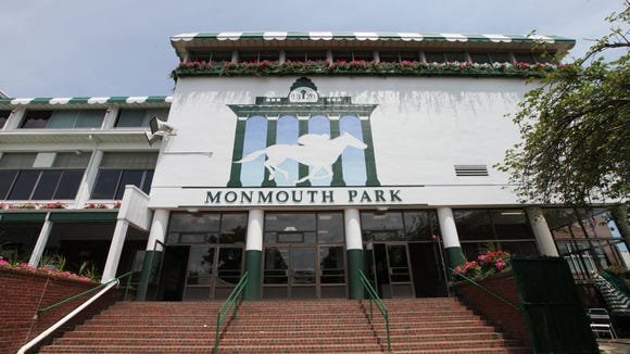 Monmouth Park has lost a valued employee in Daniel Dufford.