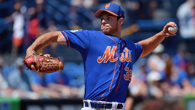 Steven Matz is expected to open the season on the DL