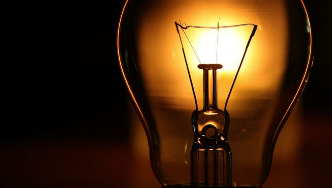 Learn about how electricity came to central Wisconsin this Sunday at the Woodson History Center.