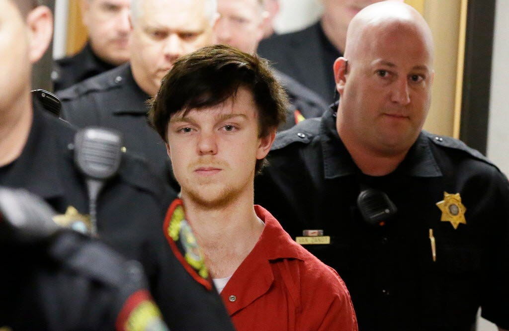 U0027Affluenza Teenu0027 Ethan Couch, Who Killed Four People In Crash, Released  After Serving Two Years