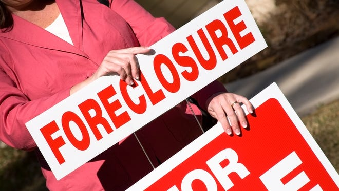 A bill introduced by Republican Sen. John Kavanagh would allow HOA foreclosures after six months with no minimum debt.
