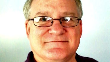 Russ Fulton, president of Iowa Atheists and Freethinkers