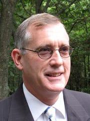 Rev. Dr. John M. Best isGeneral Presbyter of the Presbytery