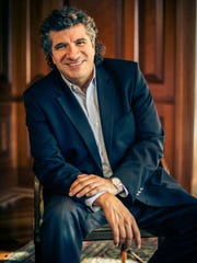 Maestro Giancarlo Guerrero