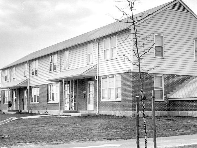 Historic Photos Mcguire Air Force Base 1950s 1960s