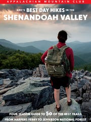 "Jen Adach and Michael Martin wrote the book ""Best Day Hikes in the Shenandoah Valley."""