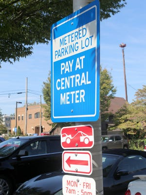 When all on-street and off-street, public and private parking spots are counted in downtown Dover, they total over 1,800 spots, which according to the Dover/Kent Metropolitan Planning Organization, is a large number of parking spots for a downtown and city of its size and character.