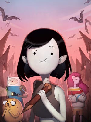 Illustrator and animator Joy Ang will visit Shreveport to host an artist talk and workshop June 16 and 17 at artspace.