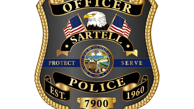 Sartell police