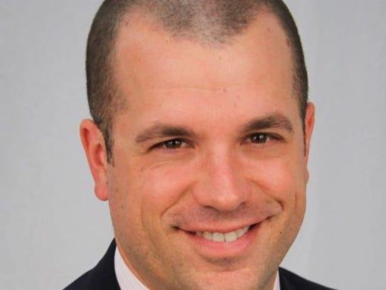 Chris VanDeHoef