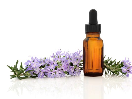 Rosemary Herb Essence