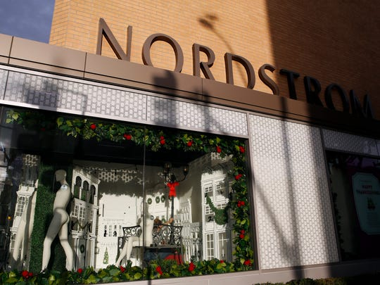 Nordstrom is one of the stronger players in the department