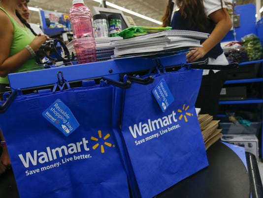 BLM WAL-MART BACK TO SCHOOL A FIN USA CA