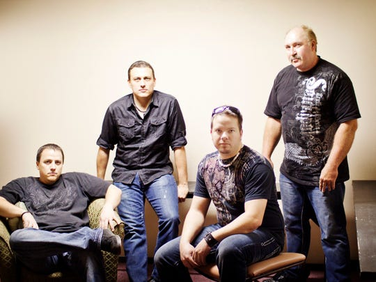 Local band Closure will open for Eve 6 on July 30 at the FireHouse in St. George.