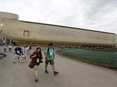 Are school trips to Ark Encounter legal? Ken Ham and group wage battle