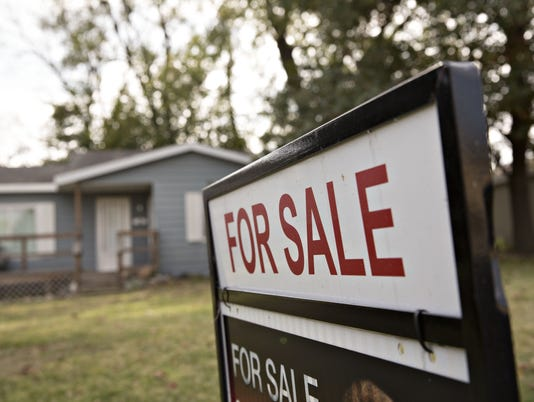 BLM EXISTING HOME SALES A FIN USA IL