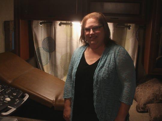 Clarksville's Hope Pregnancy Center Executive Director