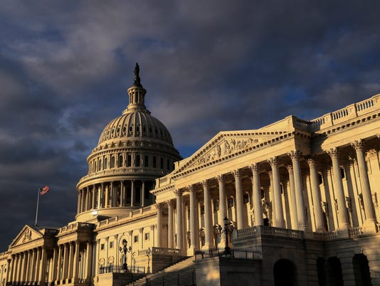 AP CONGRESS A USA DC