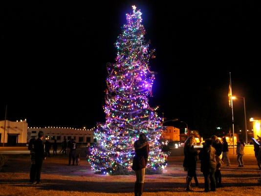 Alamogordo Christmas 2