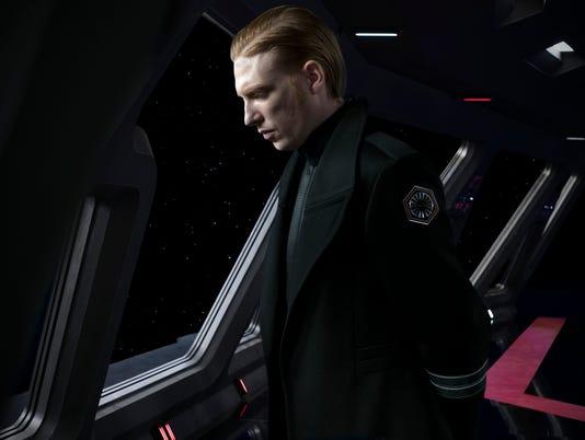 Hux Jedi