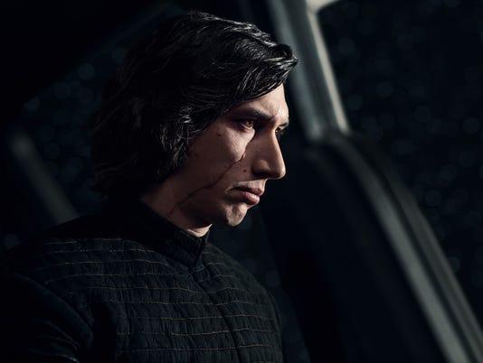 Kylo Jedi