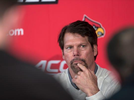 Brian VanGorder is the new defensive coordinator for