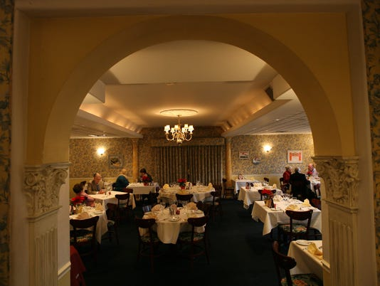 Madeleine's Petit Paris