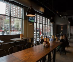 Cheers! Popular brewery BBC has made its long-awaited return to Fourth and Broadway