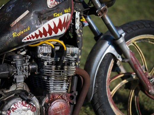 Sturgis Motorcycle Rally Attracts Thousands, With Few