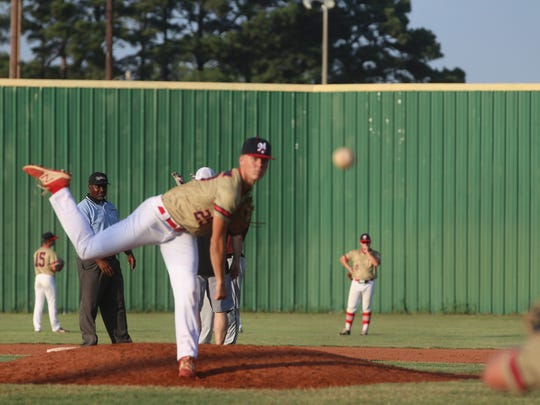 The Dixie World Series will be in Sterlington through next week.