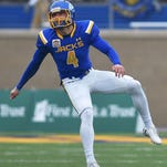 SDSU notebook: Chase Vinatieri adds another highlight to breakthrough season
