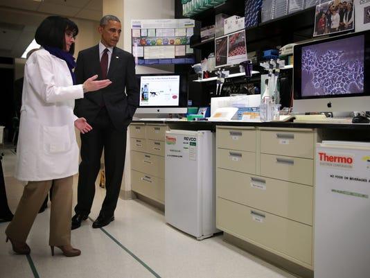 EPA USA OBAMA EBOLA HTH HEALTH TREATMENT HEALTH ORGANISATIONS DISEASES USA MD