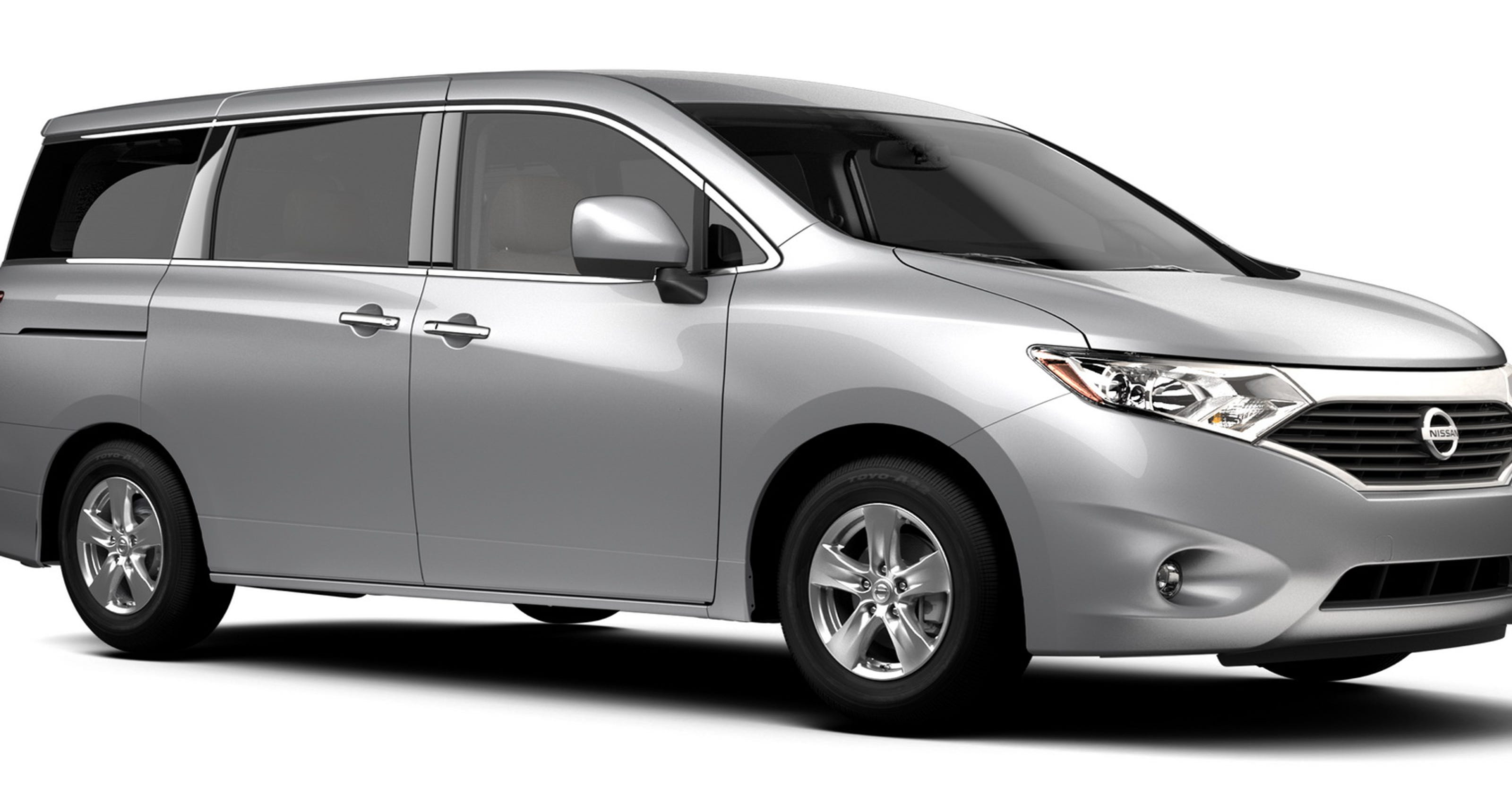 2016 nissan quest is family friendly. Black Bedroom Furniture Sets. Home Design Ideas
