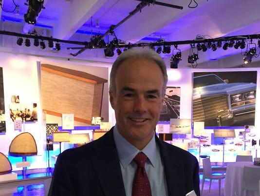Bose CEO Bob Maresca
