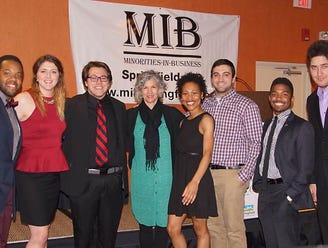 Minorities in Business Awards