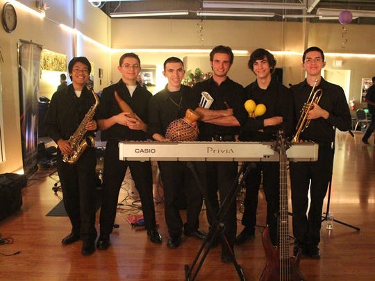 The Heat Latin Jazz Band will perform  at the 5th Annual Taste of the Cape at Four Freedoms Park.