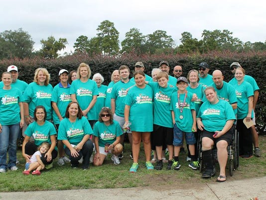 2014 Walk for Apraxia Team Donovan.jpg