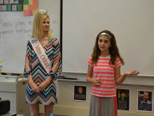 Franki Introduces Miss Oshkosh to Lourdes.jpg