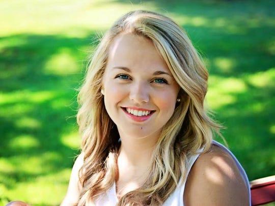 Hardin SAL Nicole Reed