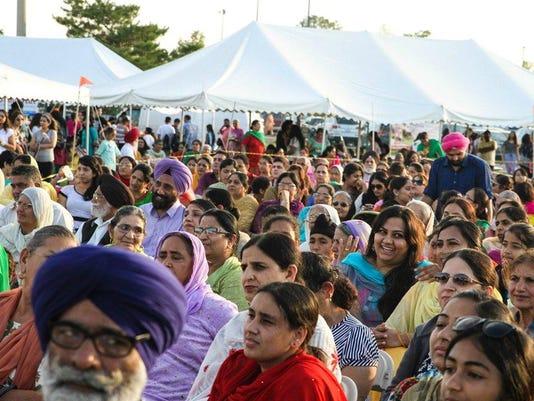 2 cnt punjabi festival