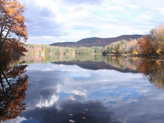 Autumn in Hinesburg