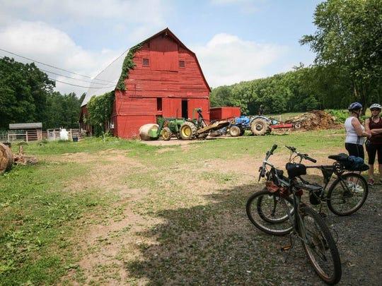 Bike Tours 3