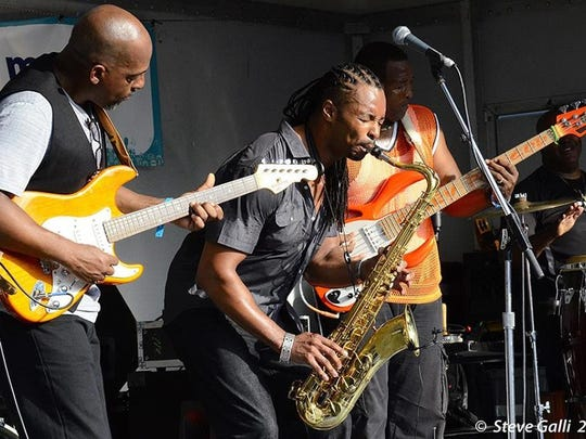 Zamar Jazz Band