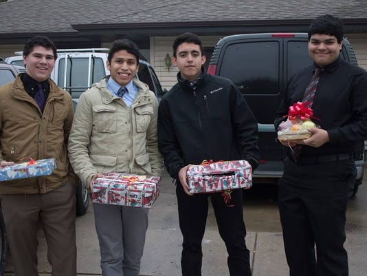 seniors delivering gifts.jpg